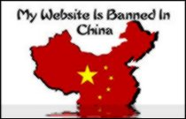 Chinese Internet Censorship